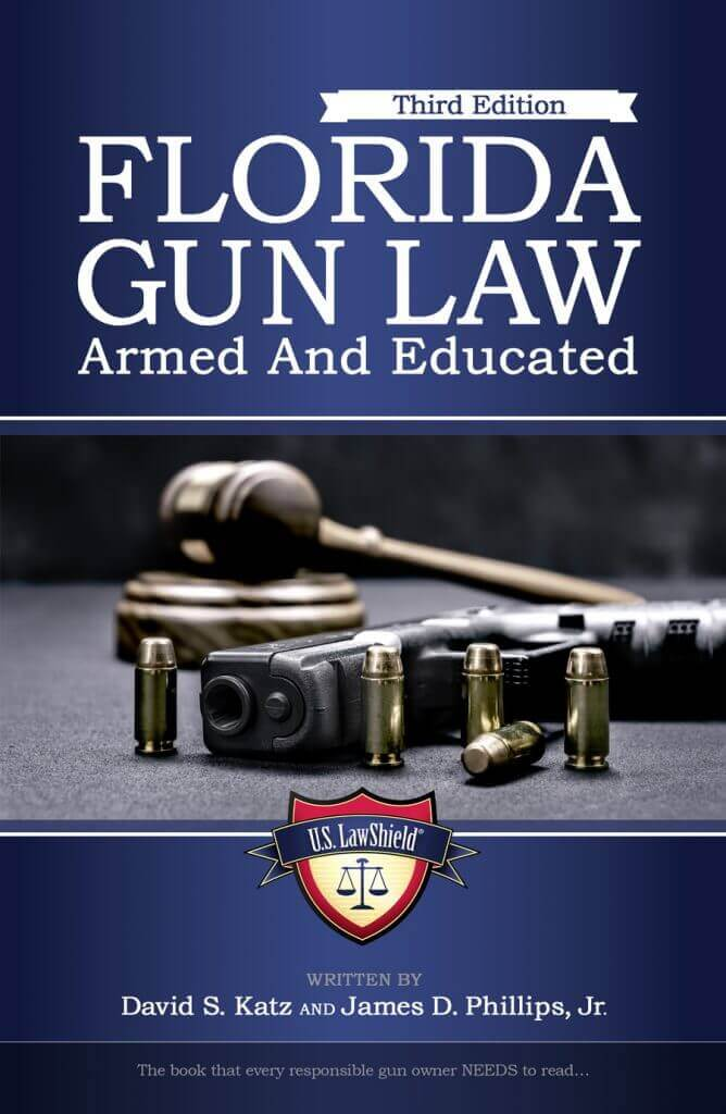 Armed & Educated 3rd Edition