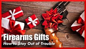 Firearm Gifts