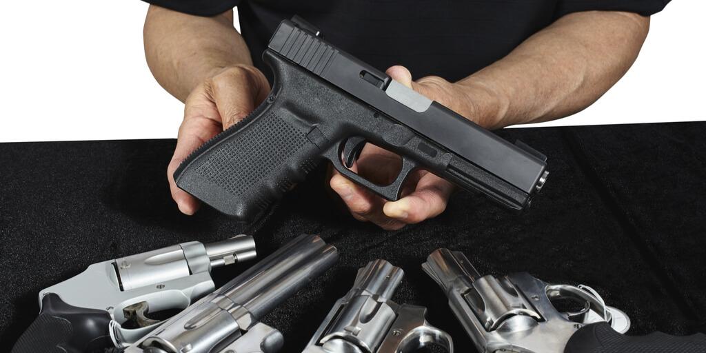 Private Gun Sale Between States